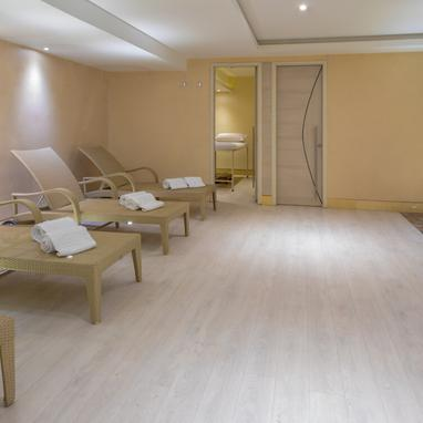 Spa By Tendal GHL Hotel Capital Bogota
